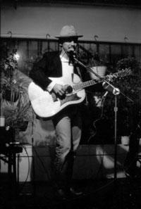 Roger Salloom circa 1982