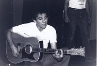Roger Salloom circa 1975